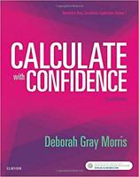 Calculate with Confidence by Deborah Gray Morris [P.D.F]