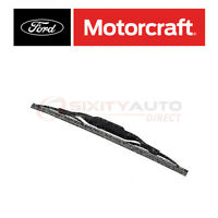Motorcraft Windshield Wiper Blade for 1970-1972 Citro+â-½n D Special 2.0L L4 ij