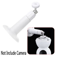 Spy Cam CCTV Stand IR Night Vision Xiaomi YI 360 Degree Smart IP Camera Holder