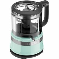 KitchenAid 2 speed - 3.5-Cup Mini Food Processor - Ice