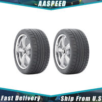 Tire ONLY 2X Mickey Thompson Street P315/35R17 Passenger Car Tubeless BY03_SPD