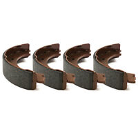 R1 Concepts Pro Fit Front or Rear Semi-Metallic Brake Shoes 2901-0228-00
