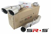 SR*S Axle Back Exhaust FOR Chevy Suburban Avalanche Tahoe GMC Yukon 900 Seri