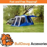 Napier Outdoors 84000 - Sportz SUV Tent with Screen Room
