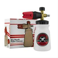 Chemical Guys Professional Foam Cannon EQP322