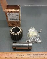 NOS MAN Axle 81.35112-6013 Planetary Drive Gear Set. New Flyer #6326340.