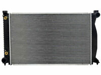 For 2005-2011 Audi A6 Quattro Radiator 98481MG 2006 2008 2007 2009 2010 4.2L V8