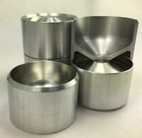 8PC 4003 Filter Cup New improved filtering elements USA Made