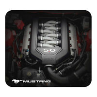 Ford Mustang Graphic PC Mouse Pad - Custom Designed for Gaming and Office