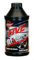 Wilwood Disc Brakes Brake Fluid DOT 5 12 Fluid Ounces Each 290-11084