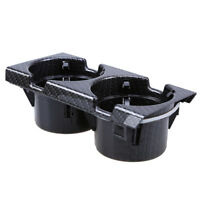 Drink Water Glass Cup Holder Replacement for BMW E46 Sedan/Wagon/Coupe 1999-2006