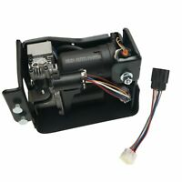 Air Ride Suspension Compressor for 07-13 Escalade Tahoe Yukon Air Pump