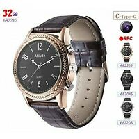 Newstar Small Camera Spy Camera Watch Type High Quality Infrared Wearable Action