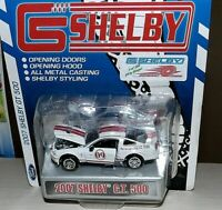 2007 Ford Shelby GT 500 SHELBY COLLECTIBLES 200 dirty bingo autofest