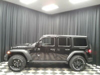 2020 Jeep Wrangler Willys 2020 Willys New 3.6L V6 24V Automatic 4WD SUV