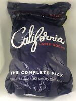 New California Home Goods Air Purifying Bags - The Complete Pack Deodorizer Pack