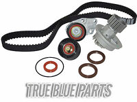 Super Auto TWPGM01 Engine Timing Belt And Water Pump with Seals