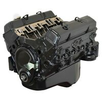JEGS Performance Products 7353 Small Block Chevy 350ci Crate Engine Pre-1986 Cas