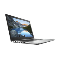 DELL Inspiron 17 5770 Notebook i3-6006U HD+ Radeon 530 Windows 10