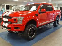 2018 Ford F-150 Shelby 750hp New Shelby 750 Horsepower!!