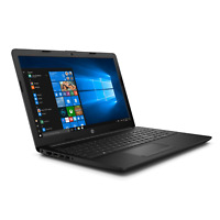 HP 15-da0402ng Notebook i5-8250U Full HD ohne Windows