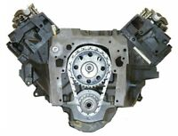 ATK Engines DF16 Remanufactured Crate Engine 1975-1987 Ford Car