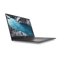 DELL XPS 15 9570 Notebook i7-8750H SSD Full HD GTX1050Ti Windows 10