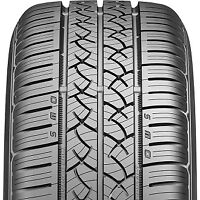 2 New 225/65-17 Continental TrueContact Tour All Season Touring Tires 225 65 17