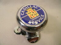 CADILLAC SERVICE  HEAVY DUTY BALL BEARING SUICIDE SPINNER NOT FOR NEW VEHICLES