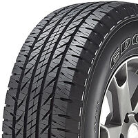 4 New 265/70-16 Kelly Edge HT Highway Terrain Tires 265 70 16