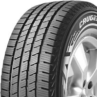 4 New 265/70-16 Kumho Crugen HT51 All Season High Performance Tires 265 70 16