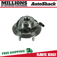 Front Hub Bearing Assembly for 2012 2013 2014 2015 2016 2017 2018 Dodge Ram 1500