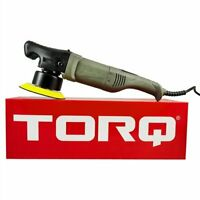 Chemical Guys BUF-501 TORQ Random Orbital Polisher Harmonious Balancing Digital
