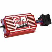 MSD Ignition 6014CT LS Ignition Controller For GM CT525 Crate Engines/LS Engines