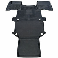 Volvo VNL 670 Automatic Transmission Coverage Precision Fit Floor Mat By Redline