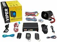 NEW Viper 5706V 2-Way Car Security and Remote Start System