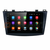 For Mazda 3 2010 2011 2012 2013 Android 9.0 9