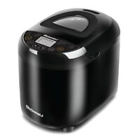 Elite Gourmet 2lb Programmable Bread Machine Maker