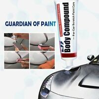 New Arrival Car Scratch Paint Care Body Polishing Scratching Paste Repair Agent
