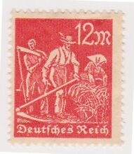 Gc 1 1923 germany 12m red reapers a