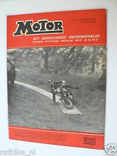 Mo5524 isle of man tt races dow bsa