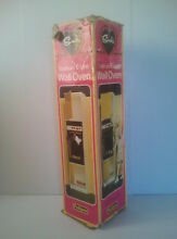Doll eastham e line wall oven