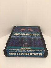 Beamrider activision for 2600