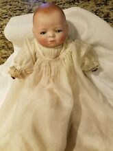 Reduced 14 bisque bye lo baby doll