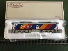 Boxed as new ho 80 class 200 years