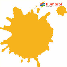 Humbrol paints painting n 154
