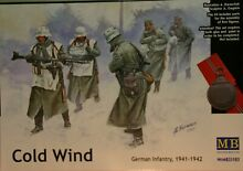 Cold wind german infantry 1941 1942