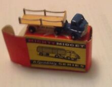 Mighty midget no 44 articulated low