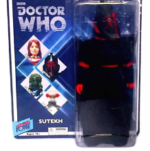 Dr doctor who sutekh action figure