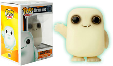 Dr doctor who adipose glow in the